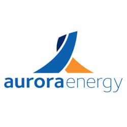 Contact Aurora Energy