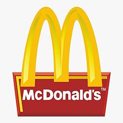 Contact McDonald's