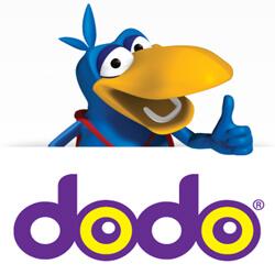 Contact Dodo