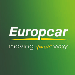 Contact Europcar