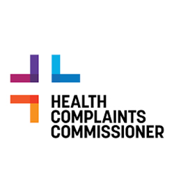 Contact Health Complaints Commissioner
