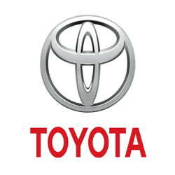Contact Toyota
