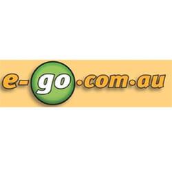Contact E-Go Courier